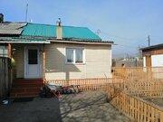 Продажа дома, Улан-Удэ, Ул. Сперанского