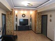 3-комнатная с авторским дизайном в Ленинском районе - Фото 1