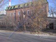 Офис в Астраханская область, Астрахань Ереванская ул. (660.0 м), Продажа офисов в Астрахани, ID объекта - 601549380 - Фото 1
