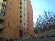 1-комнатная квартира в Лесной республике
