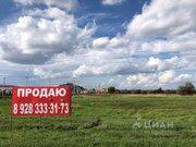 Продажа участка, Яблоновский, Тахтамукайский район, Улица Тургеневское .