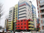 Продажа трехкомнатной квартиры на Водопроводной улице, 39 в Кирове