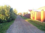 10 соток ИЖС в 10 км от Голицыно