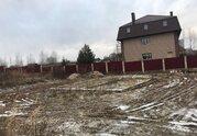Участок в деревне Чеховский район свет газ - Фото 2