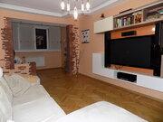 Трехкомнатная квартира в Ялте ул. Кривошты. - Фото 3