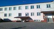 Продается торговое помещение, Сергиев Посад г, Тураково д, 3800м2