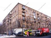 Продажа квартиры, м. Рижская, Ул. Трифоновская - Фото 4