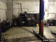 Прямая аренда помещения под автосервис (сдается со всем оборудованием), Аренда гаражей в Москве, ID объекта - 400048113 - Фото 16