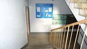1-комн. квартира Ленинский пр-кт, д. 227, 40 кв.м, 3/10 этаж, Купить квартиру в Воронеже по недорогой цене, ID объекта - 321566370 - Фото 4