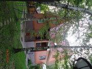 Продается дом в д.Семкино Клязьминское вдхр - Фото 3