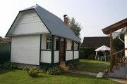 Дом из бруса в СНТ Ландыш - Фото 3
