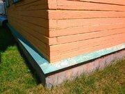 Дача из бруса с красивым участком - Фото 4