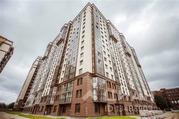 3-к кв. Санкт-Петербург Заставская ул, 46к2 (86.8 м)