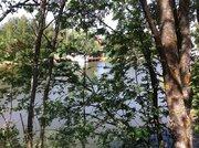 Участок на 1 береговой линии р. Волга, д. Городище - Фото 2