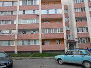 Продается 1-комнатная квартира, Пензенский р-н, с. Засечное, ул. Механ