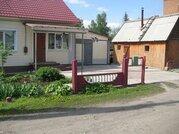 Продажа дома, Топчихинский район - Фото 2