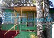 Продажа дома, Барлак, Мошковский район - Фото 4