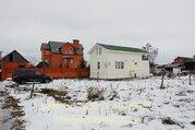 Дом, Ленинградское ш, 14 км от МКАД, Пикино д, в деревне. Брусовой . - Фото 4