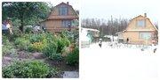 В продаже , Дача в Гатчине.оп 60м.+6сот., Продажа домов и коттеджей в Гатчине, ID объекта - 503481438 - Фото 9