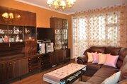 Отличная 3 ком квартира на природе , рекомендую, Продажа квартир Брехово, Солнечногорский район, ID объекта - 321537384 - Фото 4