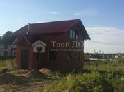 Продажа дома, Сосновый Бор, Территория ДНТ Бастион