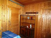 Две комнаты в частном секторе с отдельным входом с удобствами в доме, Аренда комнат Введенское, Одинцовский район, ID объекта - 700651015 - Фото 12
