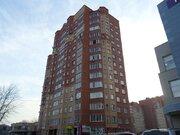 Продажа квартир ул. Талсинская, д.23