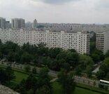 Продам 1-к квартиру, Москва г, Ореховый бульвар 37к1