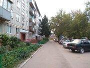 1-к квартира ул. Островского, 64, Купить квартиру в Барнауле по недорогой цене, ID объекта - 330882962 - Фото 15