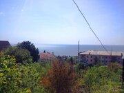 Продажа участка 8,6 соток в Кацивели с панорамным видом на море! - Фото 4