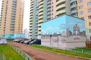 Квартира у парка 70-летия Победы в Черемушках, Купить квартиру в Москве по недорогой цене, ID объекта - 319783655 - Фото 12
