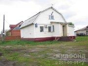 Продажа коттеджей в Коченевском районе