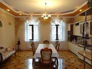 Купить дом 400м. возле сан.Джинал в Кисловодске - Фото 4