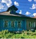 Продажа дома, Катунки, Чкаловский район, Ул. Серова - Фото 1