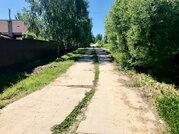Земельный участок 15 соток под ИЖС дер.Мытники, Озернинское вдхр - Фото 3
