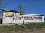 Продажа торгового помещения, Абинск, Абинский район, Ул. Толстого