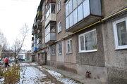 Продаю двухкомнатную квартиру, Продажа квартир в Новоалтайске, ID объекта - 333022491 - Фото 11