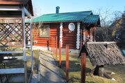 Продам шикарную дачу, Дачи Лебедевка, Выборгский район, ID объекта - 502671299 - Фото 16
