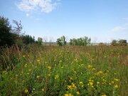 Земельный участок 20 соток в поселке Б.Руново в московской области.