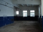 Сдам производственное помещение, Аренда склада в Тюмени, ID объекта - 900554677 - Фото 4