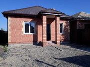 (04262-101) продается новый дом