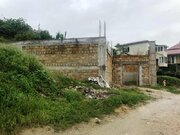 Продается участок под ИЖС в Балаклаве с недостроем