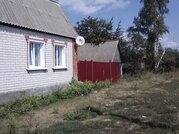 Продажа дома, Новохоперский район - Фото 1