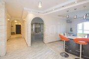 Продам 4-комн. кв. 142.2 кв.м. Тюмень, Дружбы, Купить квартиру в Тюмени по недорогой цене, ID объекта - 319566255 - Фото 5