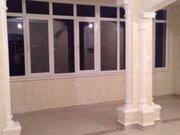 Продажа трехкомнатной квартиры на Бамбуковой улице, 44б в Сочи, Купить квартиру в Сочи по недорогой цене, ID объекта - 320268936 - Фото 1
