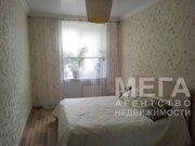 Объект 590213, Купить квартиру в Челябинске по недорогой цене, ID объекта - 327679685 - Фото 4