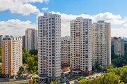 Продается 3-комнатная Москва - Фото 2