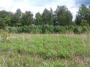 Продается земельный участок, Тульская обл, Новое Павшино с, 15 сот - Фото 4