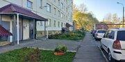 Однокомнатная квартира в мкр. Белые Столбы. - Фото 4
