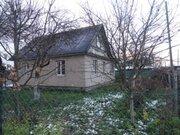 Зимний, жилой дом оп 80 кв.м. на уч-ке 24 сот, рядом с г.Гатчина - Фото 1